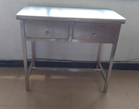 不锈钢办公桌生产厂家