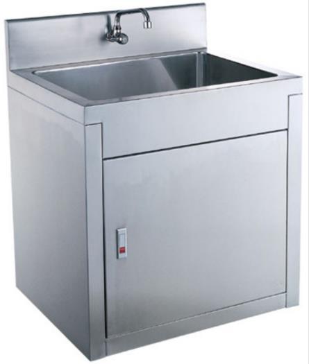 不锈钢洗手台